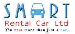 Smart Rental Car Ltd You Rent More Than Just A Car